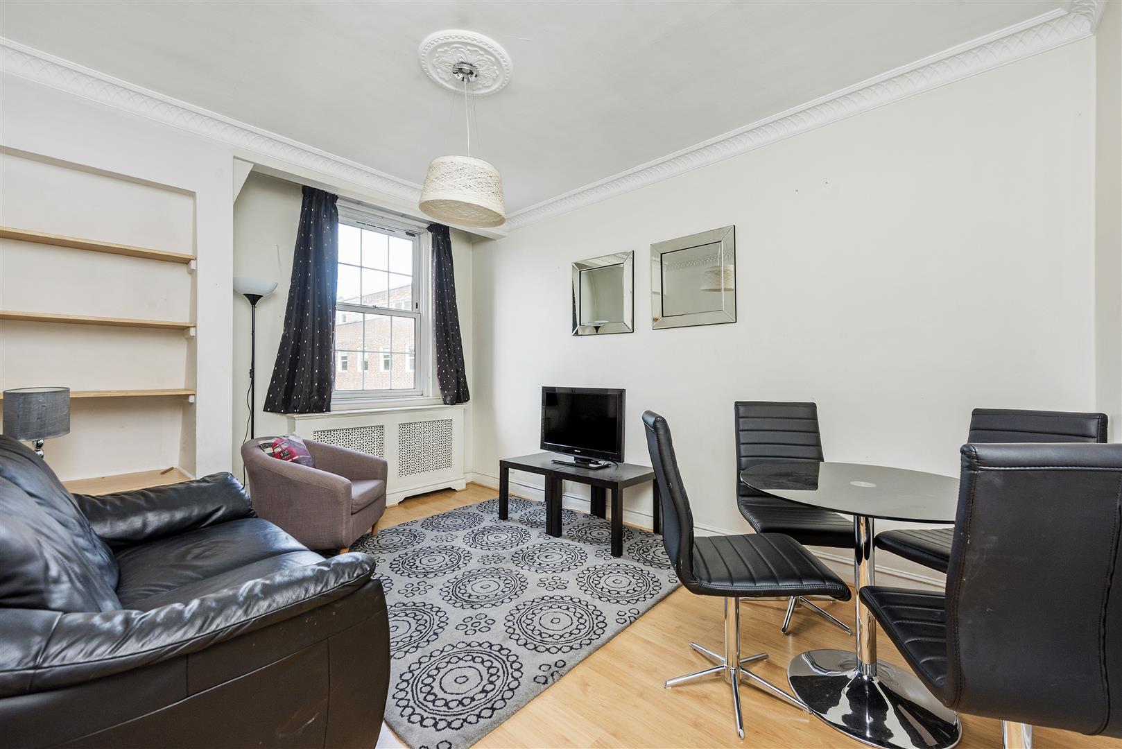 2 Bedrooms Flat for sale in Norfolk House, Regency Street, Westminster, London, SW1P